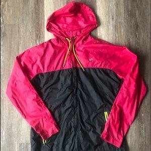 New Balance lightweight rain jacket